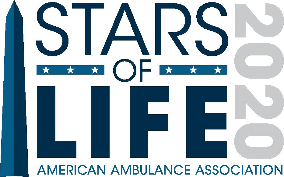 2020 Stars of Life Logo