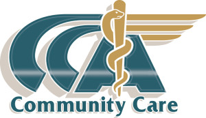 CommCareAmb logo