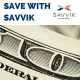 Savvik: Save Big on Grainger!