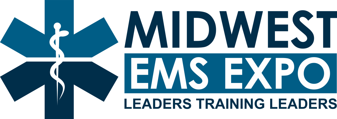 3. Midwest EMS Expo Logo (Transparent Background)