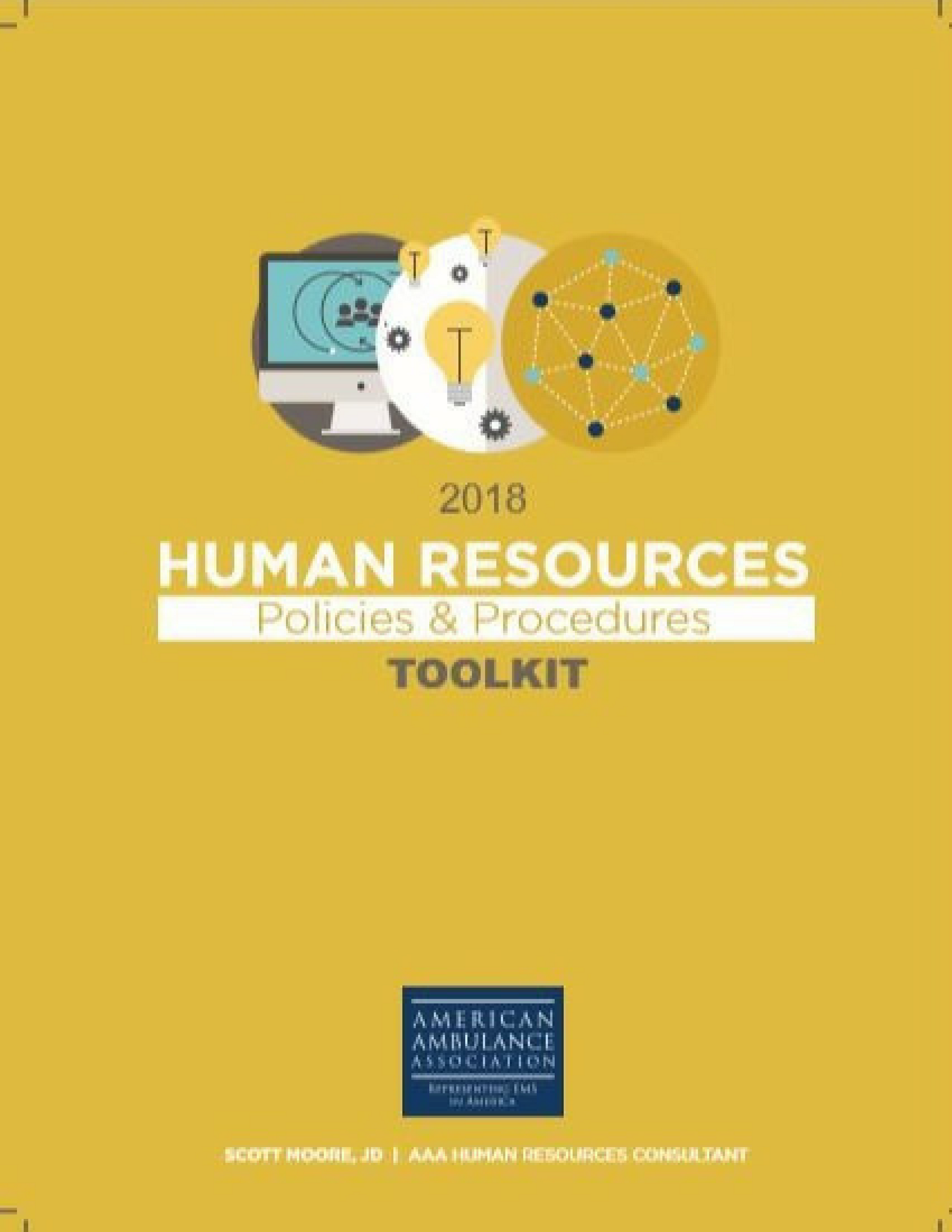 Human Resources Toolkit Forms