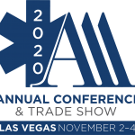 AAA Annual 2020 Logo Square