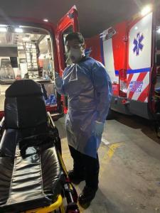 CA -American Ambulance Visalia (2)