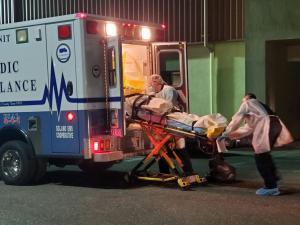 CA - Medic Ambulance Vallejo (4)