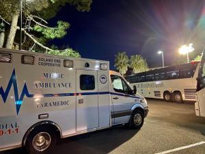 CA - Medic Ambulance Vallejo (6)