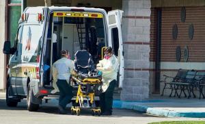 LA - Acadian Ambulance